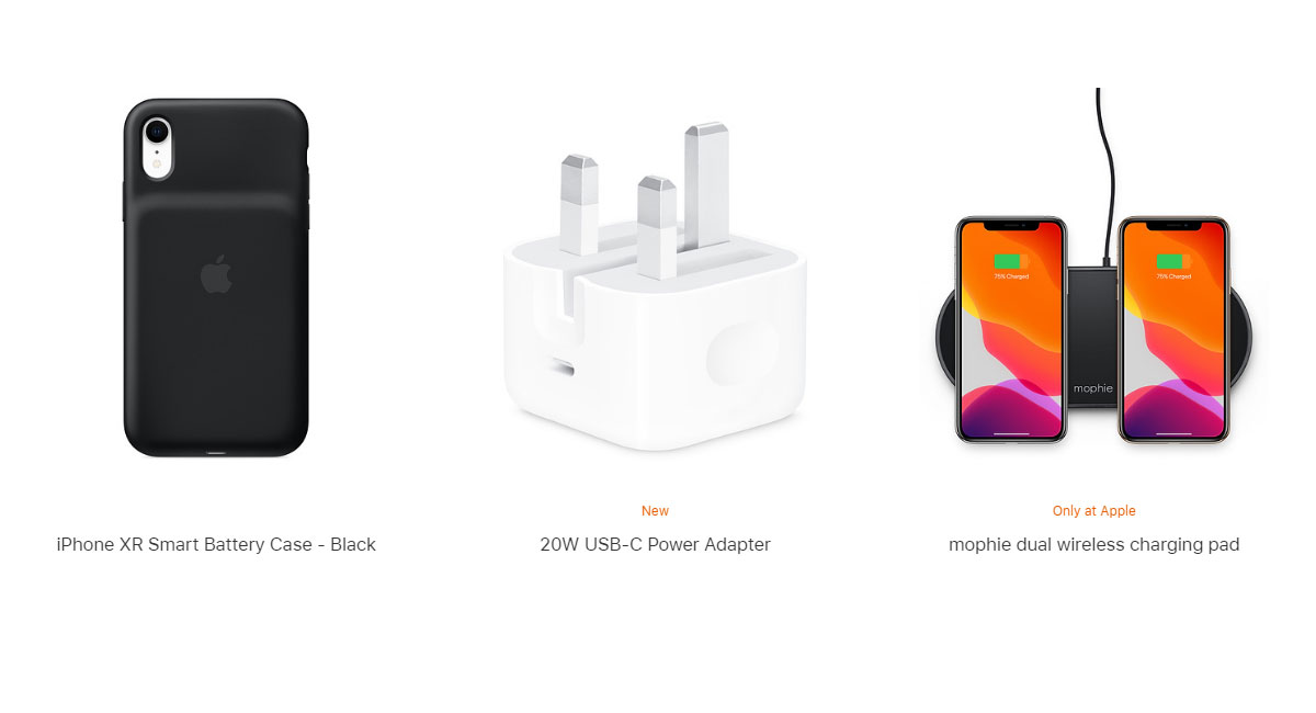 iPhone 12 Original Apple Accessories available at iStore Accra Mall, Accra and iStore Kumasi City Mall, Kumasi, Ghana, West Africa