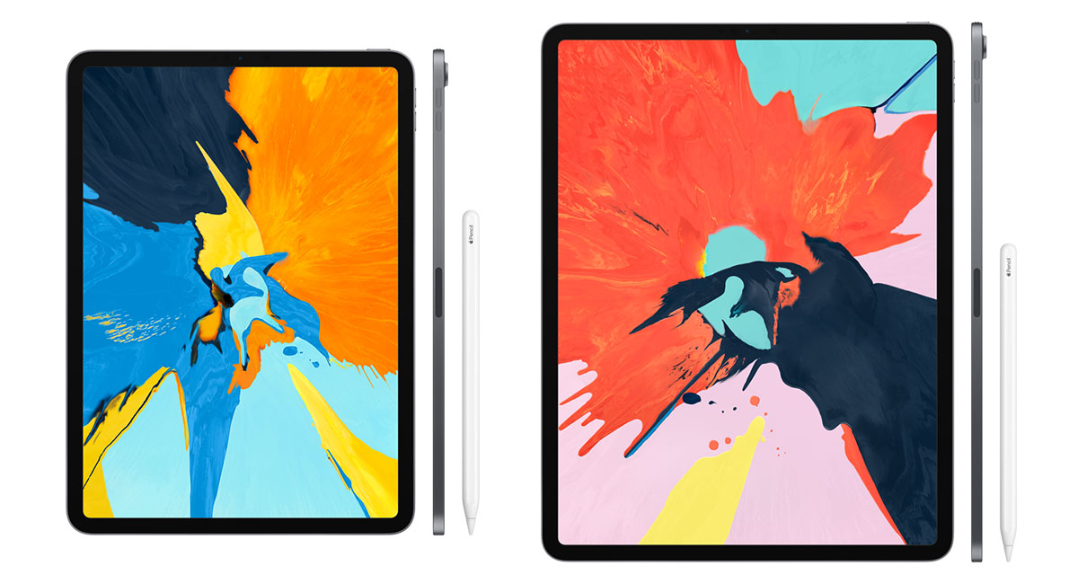 iPad Pro 11 Inch And 12.9 Inch Now available at iStore Ghana, Accra Mall and Kumasi City Mall