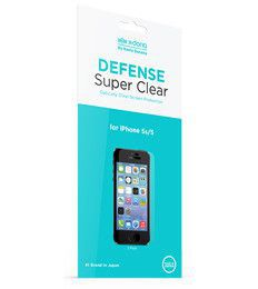 Defense for iPhone 5s 5